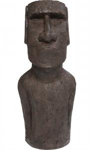 Статуэтка Easter Island 34X26X80 CM