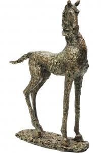 Статуэтка Art Proud Horse 30X12X40 CM