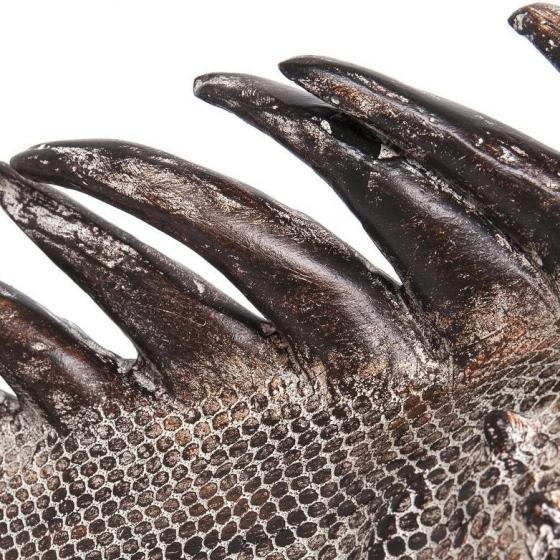 Напольный декоративный элемент Iguana 132X52X55 CM 3