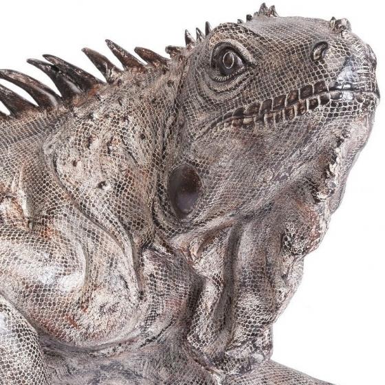 Напольный декоративный элемент Iguana 132X52X55 CM 2