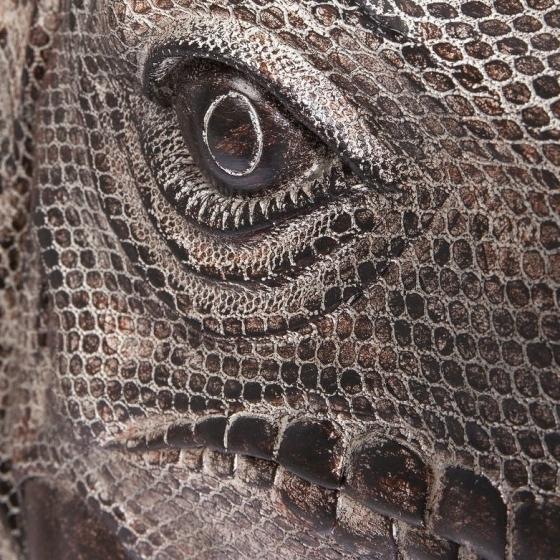 Напольный декоративный элемент Iguana 132X52X55 CM 5