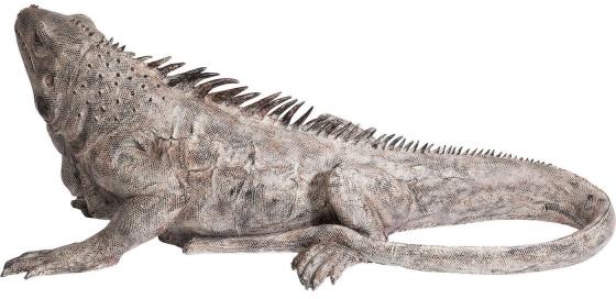Напольный декоративный элемент Iguana 132X52X55 CM 8