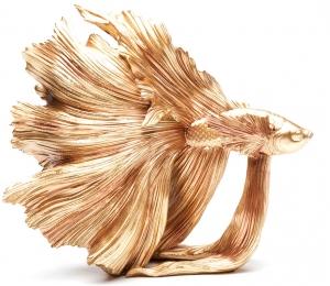Статуэтка Fish 34X14X37 CM