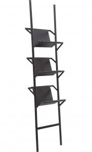 Стеллаж Ladder 39X23X174 CM