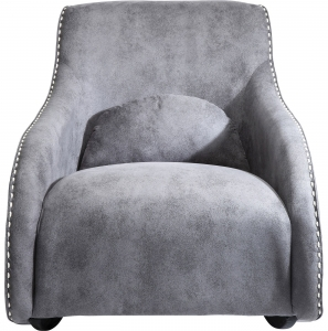Кресло качалка Ritmo Vintage 76X74X83 CM