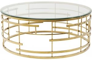 Столик кофейный Jupiter 100X100X40 CM