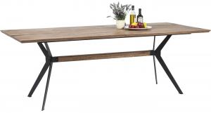 Кухонный стол Downtown 220X100X77 CM