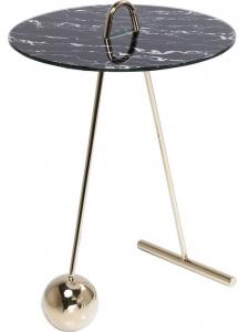 Столик приставной Touch Duo 46X46X53 CM