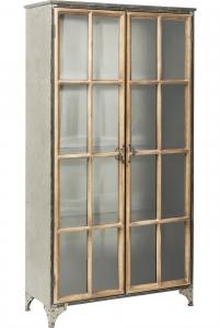 Шкаф-витрина Kontur 97X39X187 CM