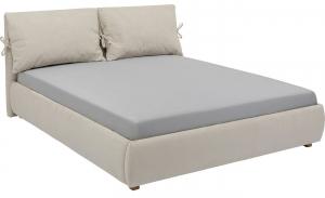 Кровать с изголовьем Szenario 174X221X94 CM