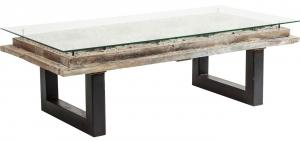 Столик кофейный Kalif 140X70X45 CM