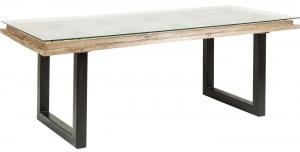 Стол из манго Kalif 200X90X78 CM