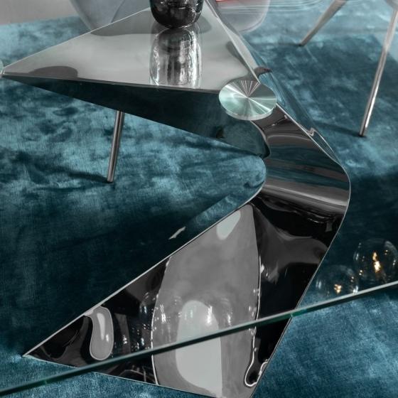 Стол Gloria 200X100X75 CM 9