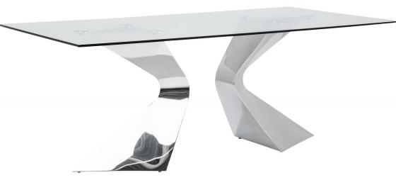 Стол Gloria 200X100X75 CM 1