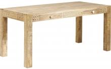 Стол из массива манго Puro Plain 180X90X77 CM