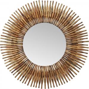 Зеркало Sunlight Ø120 CM