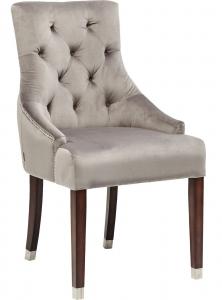 Классический стул с мягкими формами Prince 53X60X98