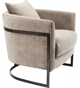 Кресло La Vida 76X80X74 CM