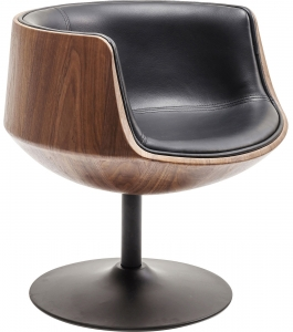 Кресло вращающееся Club 62X61X68 CM