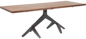 Обеденный стол Roots 220X100X76 CM