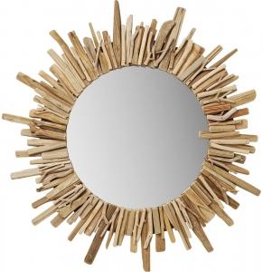 Зеркало Legno Ø82 CM