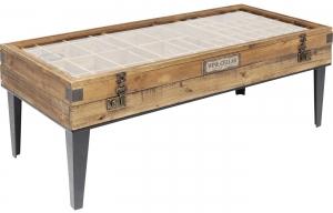 Столик кофейный Collector 122X55X46 CM