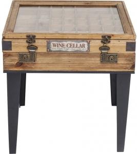 Столик приставной Collector 55X55X55 CM