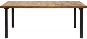 Кухонный стол Illusion Gold 200X95X76 CM