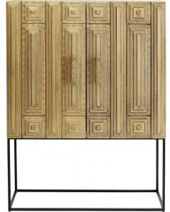 Шкаф барный Marrakesh 100X42X140 CM