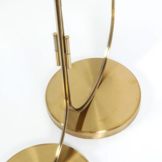 Ширма зеркальная Swing 106X31X166 CM 3