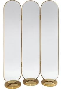 Ширма зеркальная Swing 106X31X166 CM