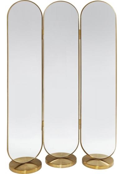 Ширма зеркальная Swing 106X31X166 CM 1