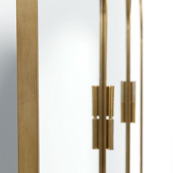 Ширма зеркальная Swing 106X31X166 CM 5