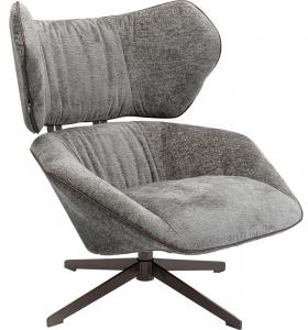 Кресло Oval 85X90X87 CM