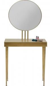 Консоль с зеркалом Art 70X32X153 CM