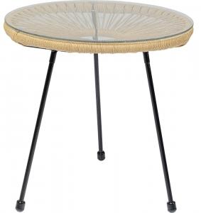 Столик приставной Akapulco 50X50X50 CM