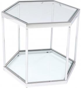 Интерьерный столик Comb 45X48X45 CM