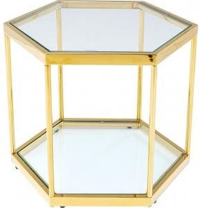 Столик кофейный Comb 55X48X45 CM