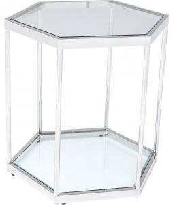 Интерьерный столик Comb 45X48X55 CM