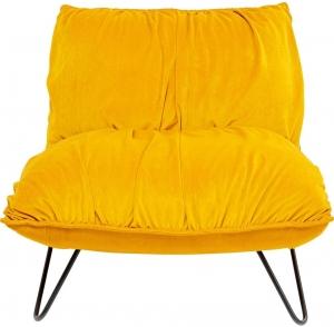 Кресло Porto Pino 88X72X102 жёлтое