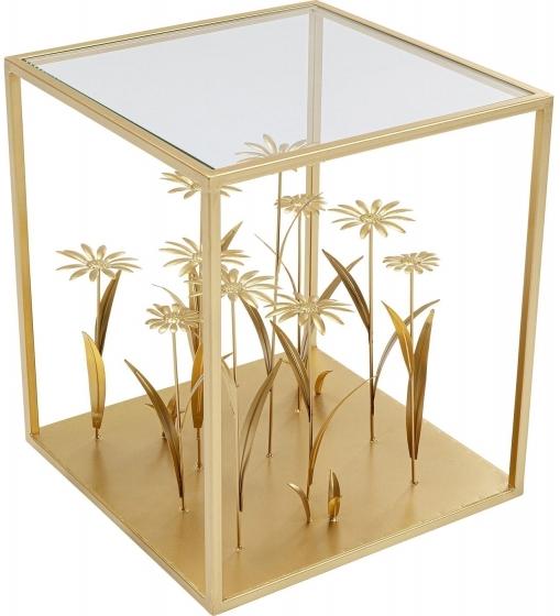Столик приставной Flower Meadow 40X40X48 CM 1
