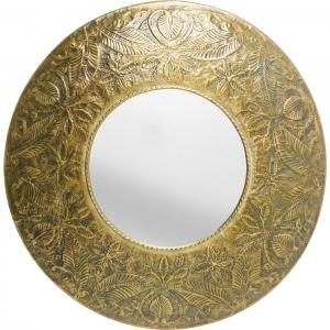Зеркало Victoria Gold Ø110 CM