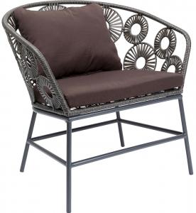 Кресло Ibiza 75X65X78 CM