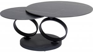 Журнальный столик Beverly Hills 80-133X80X40 CM