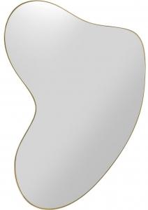 Зеркальное панно Shape 110X120 CM