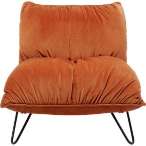 Кресло Porto Pino 88X72X102 оранжевое