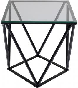 Столик Cristallo 50X50X55 CM