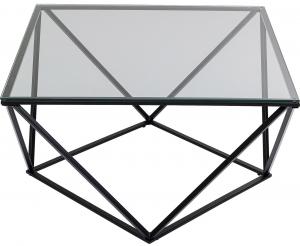 Столик кофейный Cristallo 80X80X45 CM