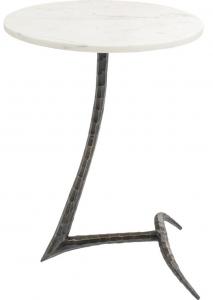 Столик приставной Noemi 41X41X54 CM