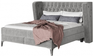 Кровать Benito Moon 210X214X115 CM